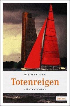 Totenreigen - Lykk, Dietmar