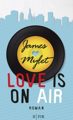 Love is on Air - Mylet, James