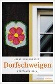 Dorfschweigen / Jan Oldinghaus Bd.2