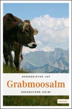 Grabmoosalm - Loy, Hannsdieter