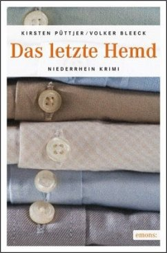Das letzte Hemd - Püttjer, Kirsten;Bleeck, Volker
