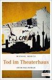 Tod im Theaterhaus