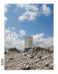 Alp Magazin 2