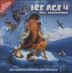 Ice Age 4, Voll verschoben, 1 Audio-CD