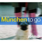 BRIGITTE - München to go (MP3-Download)