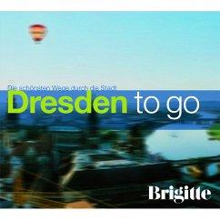 BRIGITTE - Dresden to go (MP3-Download) - Nusch, Martin