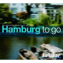 BRIGITTE - Hamburg to go (MP3-Download) - Nusch, Martin