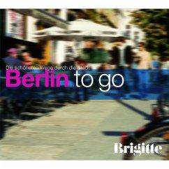 BRIGITTE - Berlin to go (MP3-Download) - Nusch, Martin