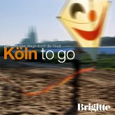 BRIGITTE - Köln to go (MP3-Download)