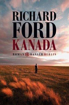 Kanada - Ford, Richard