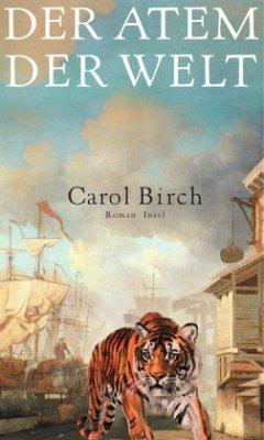 Der Atem der Welt - Birch, Carol