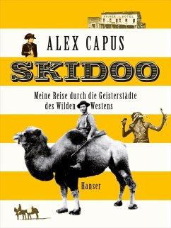 Skidoo - Capus, Alex
