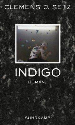 Indigo - Setz, Clemens J.