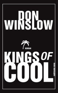 Kings of Cool - Winslow, Don