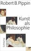 Kunst als Philosophie