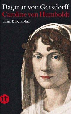 Caroline von Humboldt - Gersdorff, Dagmar von