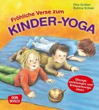 Fröhliche Verse zum Kinder-Yoga