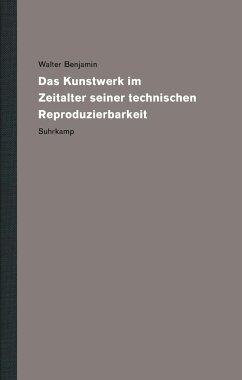 Werke und Nachlaß. Kritische Gesamtausgabe 16 - Benjamin, Walter Benjamin, Walter