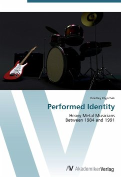 Performed Identity