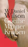 Goethe Männer Knaben