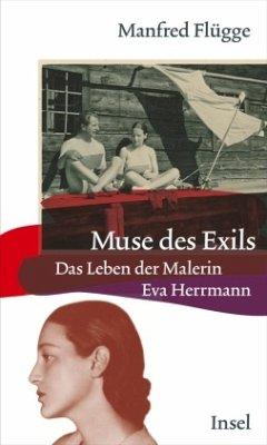 Muse des Exils - Flügge, Manfred