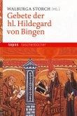 Gebete der hl. Hildegard von Bingen