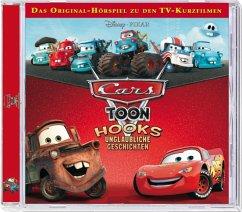 Cars Toon - Hooks unglaubliche Geschichten, 1 A...