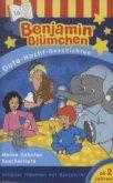 Benjamin Blümchen, Gute-Nacht-Geschichten, Meine liebsten Kuscheltiere, 1 Cassette