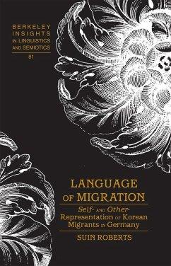 Language of Migration - Roberts, Suin