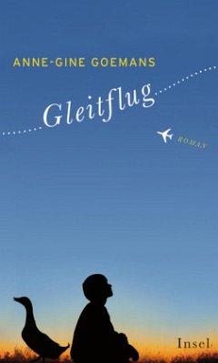 Gleitflug - Goemans, Anne-Gine
