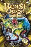 Beast Quest: 61: Elko Lord of the Sea