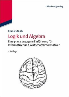 Logik und Algebra - Staab, Frank