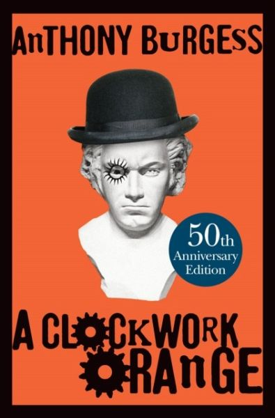 a synopsis of a clockwork orange by anthony burgess Find great deals for a clockwork orange by anthony burgess (1995, paperback) shop with confidence on ebay.
