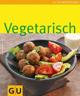 Vegetarisch - Kittler, Martina