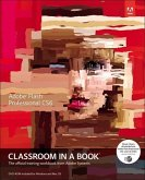 Adobe Flash Professional CS6 Classroom in a Book [With DVD ROM]