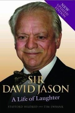 Sir David Jason: A Life of Laughter - Hildred, Stafford; Ewbank, Tim
