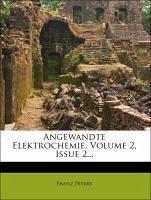Angewandte Elektrochemie, Volume 2, Issue 2...