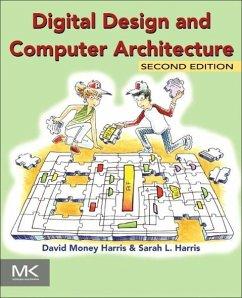 Digital Design and Computer Architecture - Harris, David; Harris, Sarah