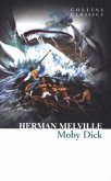 Moby Dick, English edition