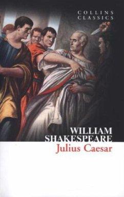 Julius Caesar, English edition - Shakespeare, William