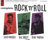 Complete Rock'N'Roll (Box)