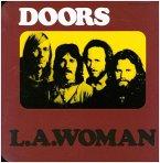 L.A. Woman, 1 Schallplatte