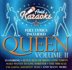 Karaoke Queen 2 - Diverse