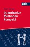 Quantitative Methoden kompakt