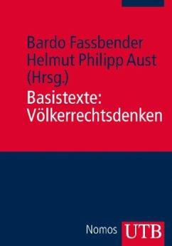 Basistexte: Völkerrechtsdenken