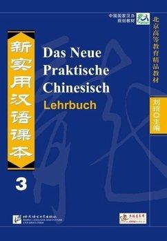 Das Neue Praktische Chinesisch - Lehrbuch 3 - Zhang, Kai