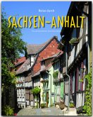 Reise durch Sachsen-Anhalt