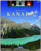 Abenteuer: Quer durch Kanada