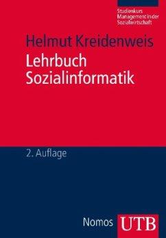 Lehrbuch Sozialinformatik