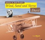 Wind, Sand und Sterne - Durst, Audio-CD
